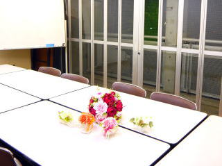 国分寺教室(東京都国分寺市 JR中央線国分寺駅徒歩5分)